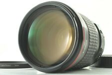 【EXC+4】Canon EF 135mm F2. L USM Prime Lens From JAPAN #0967