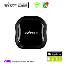 TKSTAR Smallest Waterproof GSM-GPS-AGPS Personal Tracker Tracking System