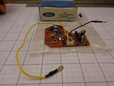 FORD OEM NOS E92Z-10K843-C Instrument Panel Dashboard Circuit Board Many Probe