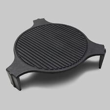 Cast Iron Plate Setter - Fits LARGE Big Green Egg