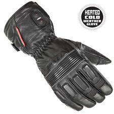 2018 Joe Rocket Rocket Leather Burner Heated Motorcycle Gloves - Pick Size