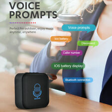 Portable Speaker Outdoor Wireless Bluetooth 3D Stereo FM TF Card Loudspeaker US