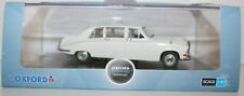 OXFORD 1/43 DS001 DAIMLER DS420 OLD ENGLISH WHITE