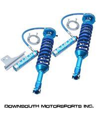 King Shocks 30001-401 Front Kit with Adjusters for Ford Raptor F150 SVT 4wd
