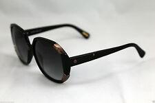Lanvin Paris Glasses Sunglasses Model SLN 548 Color Black 0700 New