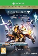 Destiny the taken king (Xbox One) - Game  YXVG The Cheap Fast Free Post