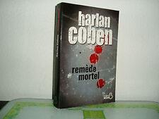 REMEDE MORTEL / Harlan COBEN
