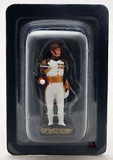 Figurine Empire Maréchaux Hachette Général Michel Officier Napoléon
