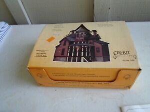 Large Dollhouse Wiring Kit  Cir-Kit 103