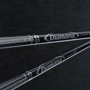 Mitsubishi Diamana D Limited 50 Regular Shaft For Taylormade SIM/ M5/ M6 Drivers