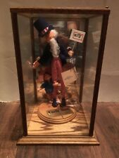 uncle sam annalee doll society folk hero series (RARE, NO LONGER IN PRODUCTION)