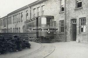 a0063 - Birmingham Tram no 8 - print
