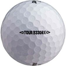 50 Bridgestone Tour B330 RX Golf Balls Grade Excellent / AA