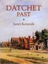 Datchet Past, New, Kennish, Janet Book