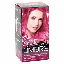Splat Ombre Complete Kit Semi-Permanent Pink Ombre Hair Dye