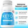 Keto 360 Slim Diet Pills Weight Loss Fat Burner Ultra Fast Pure Keto Boost Burn