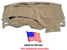 2012 Honda Civic Sedan Dash Cover Beige Carpet HO48-8 Made in the USA