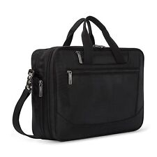 "Travis & Well Transit 17"" Laptop / MacBook Pro Business Travel Laptop Bag - New"