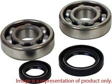 HOT RODS CRANK CRANKSHAFT MAIN BEARINGS GRIZZLY/RHINO/RAPTOR 700 2006-2014 K053