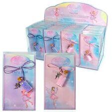 Fairy Dust Glitter Charm necklace girls kids Christmas Stocking filler gift
