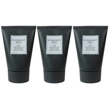 Burberry Brit by Burberry for Men Combo Pack: Shower Gel 9.9oz (3x 3.3oz) New