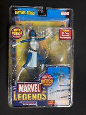 Marvel Legends MYSTIQUE Sentinel Series Toy Biz ACTION FIGURE Sealed NRFB  X-MEN