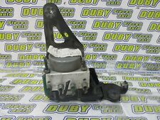 BLOC HYDRAULIQUE ABS REF.8200737985 / 0265800519 RENAULTSCENIC 2 1.9 DCI