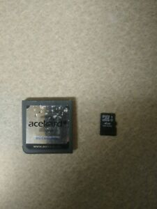 Acekard 2i for Nintendo DS and DSi, Tested Working, Used, w/ 4gb Micro SD Card