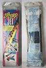 "RARE VINTAGE 1991 ZIPCORD JET FREEFLIGHT PLANE 60cm 23"" STAR GLIDER USA NEW !"