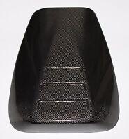 Aprilia Tuono 1000R 2002-05 / Mille/RSV 2003 Seat Cowl Plain Weave Carbon Fiber