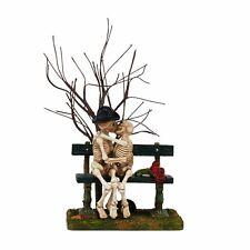 Department 56 Halloween Village Kiss of Death Figurine (4047592)