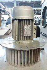 Ber-Mar BM80A2.1101 Fan Motor Drycleaning