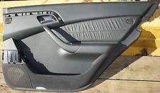 00 01 02 03 04 05 MERCEDES S430 S500 DOOR PANEL INTERIOR HANDLE RIGHT REAR BLACK
