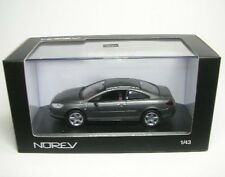 Peugeot Coupe 407 (gray) 2008