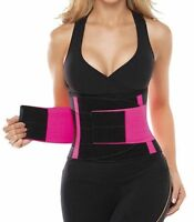 Women Xtreme Power Belt Thermo Shaper Waist Trainer Faja Workout Belly Trimmer #