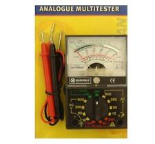 POCKET SIZE ANALOGUE MULTI METER MULTI TESTER / MULTIMETER MULTITESTER