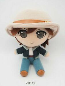 "Uta no Prince-sama A3110 Reiji Kotobuki Gift Strap Plush 6""  Toy Doll Japan"