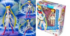 4543112867162 Bandai Tamashii Merchandising Sailor Moon - Super Action Figure me