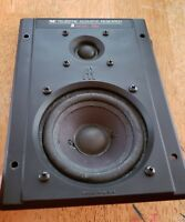 ACOUSTIC RESEARCH ORIGINAL AR-48B TWEETER/ MIDRANGE ASSEMBLY  SURROUND 200054-0