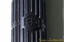 VESPA MANIGLIE - 6-eck piaggio-logo - Nero / 24mm - V50 PV ET3 PK RALLY SPECIAL