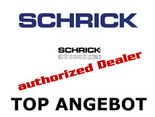 Nockenwellen Bausatz Schrick 276° - VW 8V Motoren, Golf 2+3, Corrado, Passat