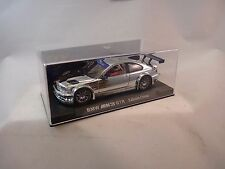 88040 FLY CAR MODELS 1/32 SLOT CARS BMW M3 GTR SPECIAL EDITION CROMO