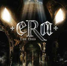 ERA, The Mass, New Age/Modern Classical/Downtempo Music CD