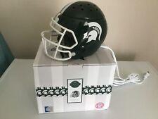 Scentsy Michigan State Football Helmet Warmer, new in box