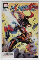 MS. Marvel Issue #34 Marvel Comics (9/12/18 1st Print)