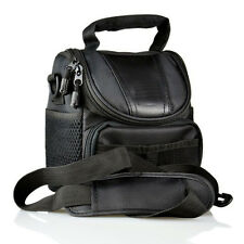 Camera Case Bag for Sony DSC-HX300 DSC H200 NEX-7 NEX-F3 HDR AS10 HDR AS15