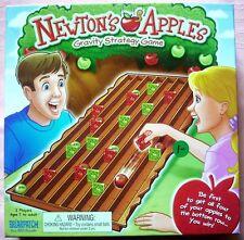 NEWTON's APPLES Game, 2006, Briarpatch, NEAR MINT Plus condition