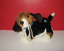 "12"" Nintendogs Beagle Puppy Dog Electronic Plush - Barks Wags Tail"