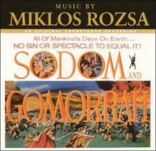 Sodom & Gomorrah (CD, Aug-2001, Collectables)