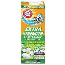 Arm & Hammer Deodorizing Carpet Cleaning Powder Fresh 30 oz 3320011538